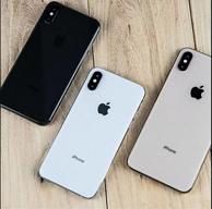 明天0点结束、仅4台!买手党甄选团:iPhone XS 256G 全新未激活