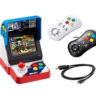 含配套手柄套装!Neogeo Mini Pro 迷你主机 经典复古游戏机