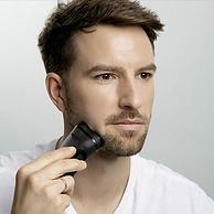 小米众筹爆款,低电量不夹须:映趣 电动剃须刀
