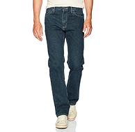 Wrangler 男士经典直筒牛仔裤 ZM300 多色