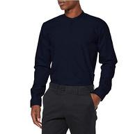仅剩5件,Hugo Boss雨果·博斯 Enrique 男士 纯棉修身长袖衬衫