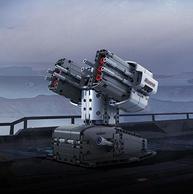 历史新低:MI 小米 木星黎明系列积木 天蝎座防御塔