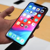 小Q二手团、巨屏旗舰:无锁95-98新 iPhone XS Max 256G 三网通手机 3449元包顺丰