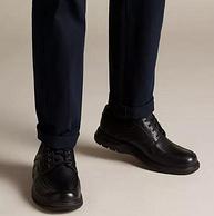 Clarks 其乐 高端UN系列 Ramble 男士休闲鞋