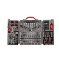 美国ApexToolr集团旗下,148件套 Crescent CTK148CMP 机械工具套装