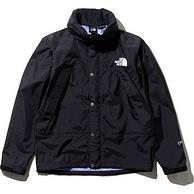 日版,The North Face 北面 Mountain Raintex 男士GTX防水冲锋衣NP11935