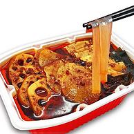 买手白菜团、非临期、买4盒送4盒:玲萌源 自热蔬菜小火锅