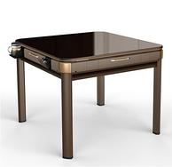 可当餐桌,百代 LK37 全自动餐桌两用麻将机