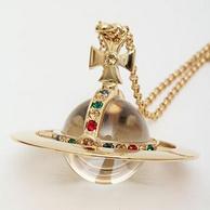 直降200+,亚马逊海外购 Vivienne Westwood 品牌珠宝首饰促销