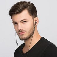 强劲低音,MI小米 单动圈 入耳式线控耳机