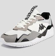 限尺码:Kappa 卡帕 K0AY5MM14V-001 中性老爹鞋