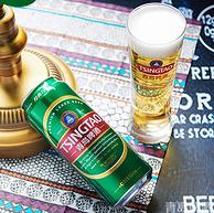 精心慢酿28天:500mlx18听x2箱 青岛 经典1903精酿啤酒