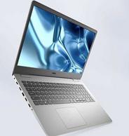 DELL 戴尔 灵越15-3501 15.6英寸笔记本电脑(i5-1135G7、16GB、512GB)