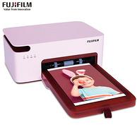 3日0点: FUJIFILM 富士 PSC2D 小俏印二代 手机照片打印机