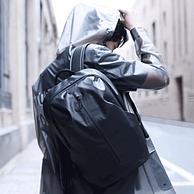 白菜价!小米生态链,400D抗撕防泼水:90分 全天候机能城市背包