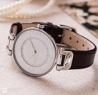 Anne Klein 安妮克莱恩 109169WTBK女士时尚腕表