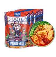 辣小言 广西螺蛳粉 310gx5包