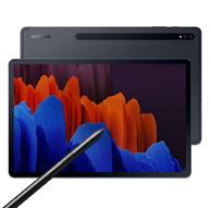 SAMSUNG 三星 Galaxy Tab S7+ 12.4英寸 平板电脑 8G+256G