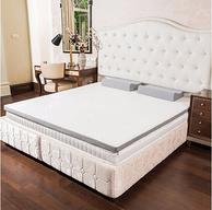 Aisleep 睡眠博士 天然乳胶标准型床垫 3cm 180x200cm