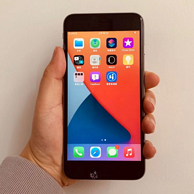 小Q二手、最抵大屏机!黑解全新仅激活iPhone 6s Plus 32G三网通