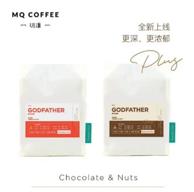 明谦 教父意式浓缩拼配咖啡豆 500g
