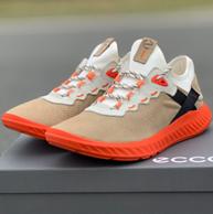 买手甄选团、黄景瑜同款、超多配色:ECCO爱步 ST.1 LITE适动轻巧系列 运动鞋