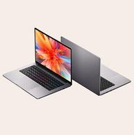 15日10点: Redmi 红米 RedmiBook Pro 14 14寸笔记本电脑(i5-1135G7、16G、512G)