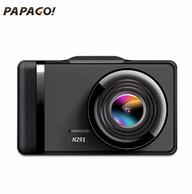 24日0点、60帧高速摄影:PAPAGO 趴趴狗 N291 二代行车记录仪