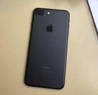 iPhone 7 Plus 128GB有锁黑解仅激活晒单 200金币+30元红包奖励