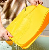 食品级德国瓦克硅胶,银离子抗菌:景记 揉面垫 40x50cm
