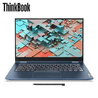 ThinkBook 14s Yoga 酷睿版 14寸 笔记本电脑(i5-1135G7、16G、512G、可触控)