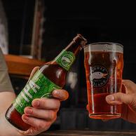 6获美国啤酒大奖:355mlx12瓶 百威 鹅岛 IPA精酿啤酒