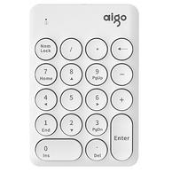 12日0点:aigo 爱国者 N18 无线数字小键盘