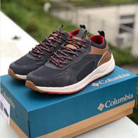 买手甄选团、Omni-Grip抓地技术:Columbia哥伦比亚 抓地徒步鞋BM0080