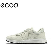 亚马逊销量第1 ECCO 爱步 Exostride 女士系带运动鞋