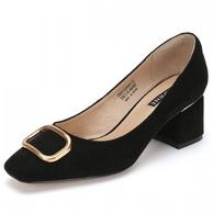 20点:DAPHNE 达芙妮 女士单鞋