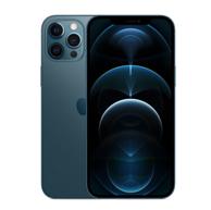 保价618!小Q二手团!仅激活 iPhone 12 Pro Max 128g 三网通无锁