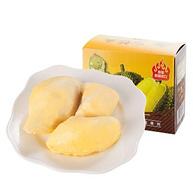 泰国进口 京觅 冷冻金枕头榴莲果肉 300gx5件
