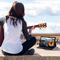 真香千元入门平板,7040毫安超长续航:三星 Galaxy Tab A7 10.4英寸平板电脑 3GB 64GB WiFi版
