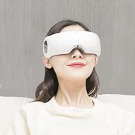 满分好评,该有的功能都有,舒缓眼疲劳:大疆 智能眼部按摩仪