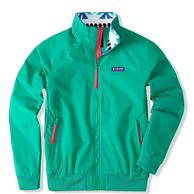 24日0点:Columbia 哥伦比亚 WE0959 男士复古冲锋衣