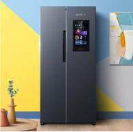 VIOMI 云米 BCD-450WMLAD07A 对开门冰箱 450升