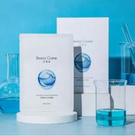 【售罄】小米有品代下:水肌美玻尿酸面膜 保湿补水 25mlx10片