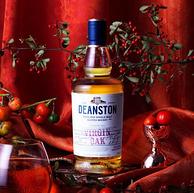 Deanston 汀斯顿 原始桶 单一麦芽 苏格兰 威士忌 700mlx3瓶