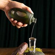 罗永浩推荐,南派白酒:100ml 谷小酒 清米粒 50度清香型白酒