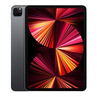 新品发售!0点开始,Apple 苹果 2021款 iPad Pro 11英寸平板电脑 128GB WLAN版
