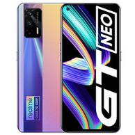 22点开始:realme 真我 GT Neo 5G手机 12GB+256GB