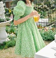 Eifini 伊芙丽 1C4993001 女士连衣裙