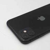 小Q二手机、全新仅激活带新机膜:公司锁 iPhone 11 64g 三网通