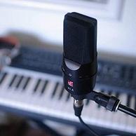 史低!镀金接口,低噪防风:SE Electronics X1A 电容麦克风